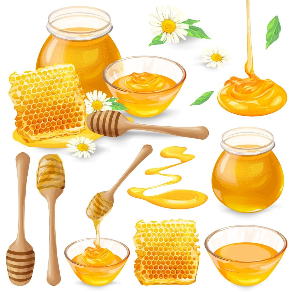 honey faq