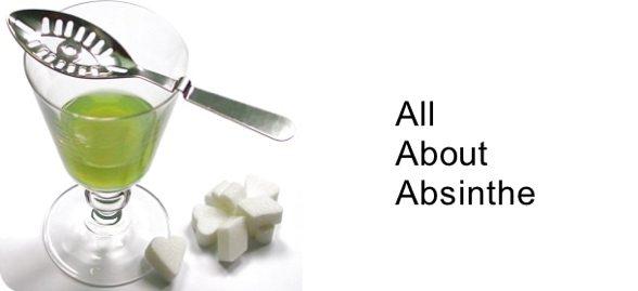Absinthe FAQs